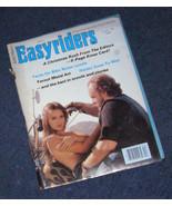 Easyrider Bikers magazine january 1979 - £13.04 GBP