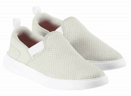 Speedo Women's Grey Light Weight Ladies' Hybrid Slip on Sneaker Boat Water Shoes image 1