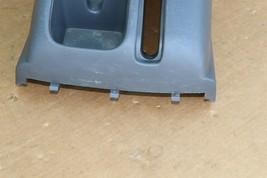 99 Suzuki Grand Vitara Center Console Armrest Arm Rest Storage Bin Cup Holder image 2