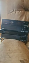 Lot Of 3 Dvd Players And 1 1 Blu Ray Player Please Read Description - $24.75