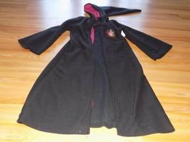 Size Medium 8-10 Rubie's Deluxe Harry Potter Gryffindor Halloween Costume Robe  - $34.00