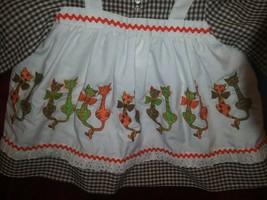Cinderella Vintage Adorable Kitty Cat Dress Toddler Girls 2t - $27.71