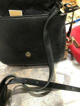 Michael Kors Classics Bedford Pocket Flap Small Crossbody Bag Pebbled $298 New image 11
