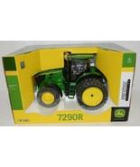 John Deere TBE45475 Prestige Collection Die Cast 7290R Tractor - £76.46 GBP