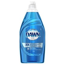 Dawn Soap, Blue, 21.6 Fl Oz, 2 pk - $14.08
