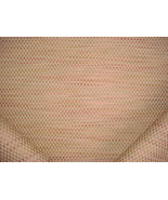 4Y Kravet Design 31409 Beige / Pink / Creme Tweed Upholstery Fabric - $56.88