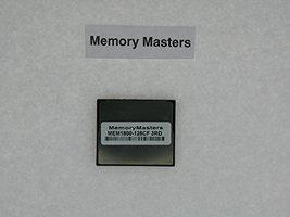MEM1800-128CF 128MB Compact Flash Memory for Cisco 1800(MemoryMasters)
