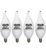 Thinklux 4-PK-TKUCA35S01-4.5W-830-E12 40 Watts Equivalent LED Light Bulb - $29.65