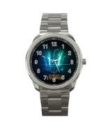 Thresh logo league of legends sport metal watch thumbtall