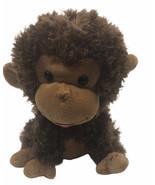 "Cuddle Barn Crackin' Up Coco Monkey Animated Musical Plush Toy, 10"" Super Soft - $14.85"