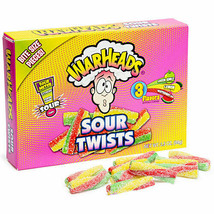 Warheads Thtr Sour Twist 3.5Oz - $9.85