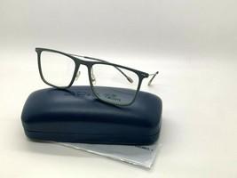 Lacoste Eyeglasses L2829 035 Matte Grey 54-17-145MM Brand New W Case - $48.47