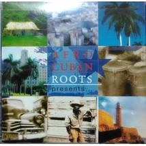 Afro Cuban Roots CD - $10.95