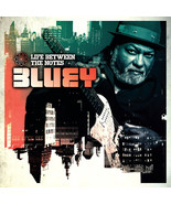 Bluey  – Life Between The Notes CD - $15.99