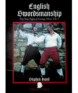 English Swordsmanship: The True Fight of George Silver, vol. 1 - $49.00