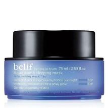 Avon belif Aqua Bomb Sleeping Mask - $41.58