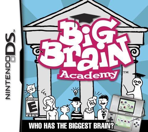 Big Brain Academy [Nintendo DS]