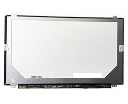 LCD Panel For IBM-Lenovo Thinkpad W550S 20E1 Series Screen Glossy 15.6 1920X1080 - $78.99