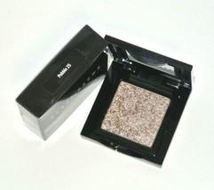 Bobbi Brown Sparkle Eye Shadow Pebble 25 full size New in BOX eyeshadow - $26.68