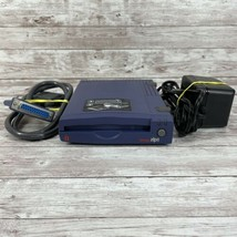 iOmega i Omega Z100P2 ZIP 100 External Drive with Adapter and Cable - $34.60