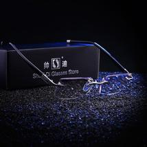 SHUAIDI® Diamond Trimmed Eyelash Resin Plus Film Frameless Presbyopic Re... - $29.37