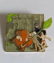 Mowgli And King Louie Jungle Book 50th Anniversary LE500 Disney Pin - $22.76