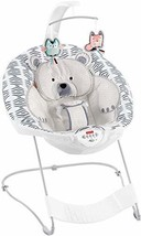 Fisher-Price Deluxe Bouncer: See & Soothe - $65.44