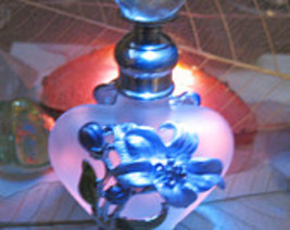 Haunted CUSTOM PERSONALIZED PERFUME OIL SEXY BEAUTY MAGICK WITCH Cassia4  - $31.11