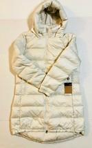 New The North Face Women's Metropolis III Parka Vintage White Size XL - $247.49