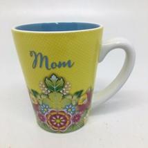 Hallmark Catalina Estrada Floral Mom Coffee Mug/Cup - $15.88