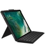 Logitech Slim Combo Keyboard/Cover Case (Folio) for 10.5 Apple iPad Pro ... - $130.20