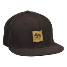 LET'S BE IRIE Elephant Hat - Brown Snapback - £15.43 GBP
