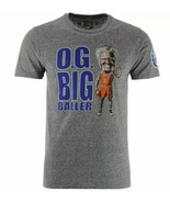 Uncle Drew O.G. Big Baller Retro Shaquille O'Neal T-Shirt Tee Men's Size... - $15.15