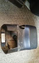 06 chevy colorado OEM Steering Wheel Colum Bezel image 1