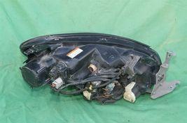 05-06 Infiniti Q45 F50 HID XENON Head Light Headlight Lamp Driver Left LH image 6