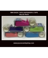 Mni tape value pack web collage thumbtall