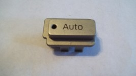 Samsung Dishwasher Model DW80J3020US/AA Push Button A(uto) DD81-01815A - $7.95