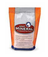 Manna Pro-feed And Treats Goat Mineral 8 Pound 095668956042 - $31.47