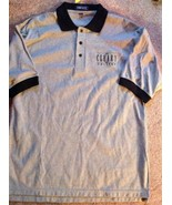Cleary University College Henley Shirt By Timeout Large NWT - $15.84