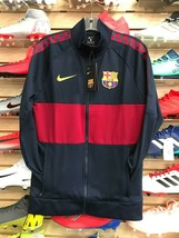 Nike Barcelona 196 Jacket 2019/20 size small - $108.90