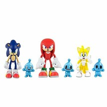 """Sonic T22564 25th Anniversary 3"""" Collector Figure Pack with Coin, Blue, ... - $26.19"""