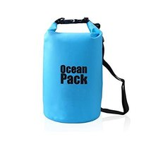 Waterproof Case Dry Bag Swimming Bag,Blue 10L - $20.99