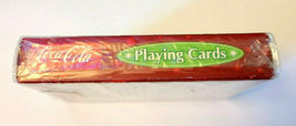 Santa Claus Coca~Cola Deck of Playing Cards   (#011) image 7