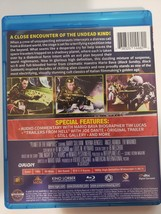 Planet of the Vampires [Blu-ray] image 3