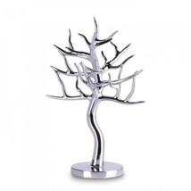 Silver Jewelry Tree - $30.52