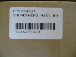 Price Pfister 973-036J Shower Head - $65.00
