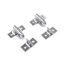 Toolbox Buckle Lock Hasps Latch Karcy Box Clasp Hasp Lock Latch Padlock Hasps 1-