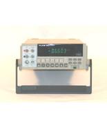 Fluke 8840A -05 Digital Multimeter, 4 1/2 Digit, with Option IEEE-05 - $412.25