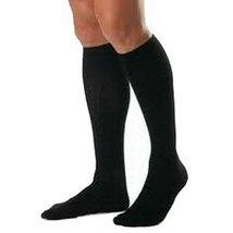 Women's Ultrasheer 30-40 mmHg Knee High Support Sock Size: Large, Color: Suntan - $65.92