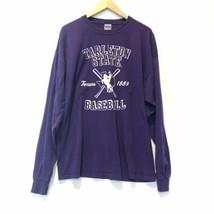 Tarleton State University TSU Baseball Tshirt 2XL XXL 2X - £14.31 GBP